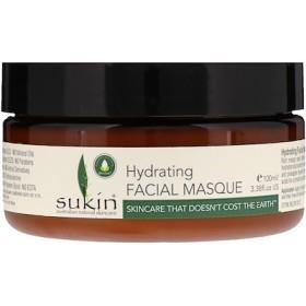 Hydrating Facial Masque, 3.38 fl oz (100 ml)