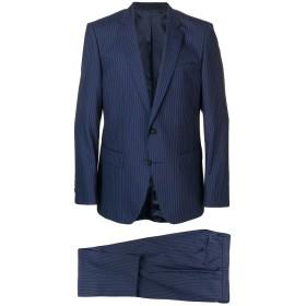 Boss Hugo Boss ピンストライプ スーツ - ブルー