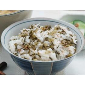 【送料無料】【メール便】野沢菜ごはんの素 500g (rns232519)炊いたご飯に混ぜるだけの簡単調理(目安:炊いたご飯に対して10~20%)
