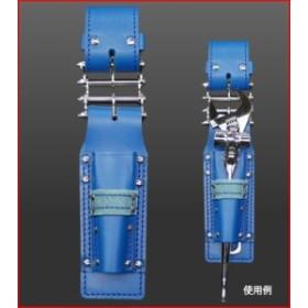 ニックス 3連結チェーン式モンキー・シノ付ラチェットホルダー KBL-201MSDX-3