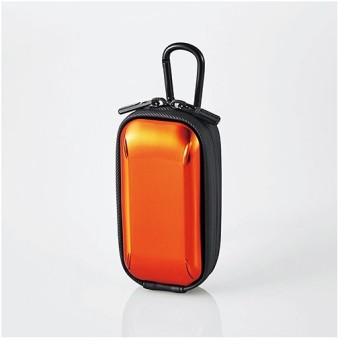 IQOS アイコス 用ハードケース オレンジ┃ET-IQHC1DR アウトレット エレコム わけあり