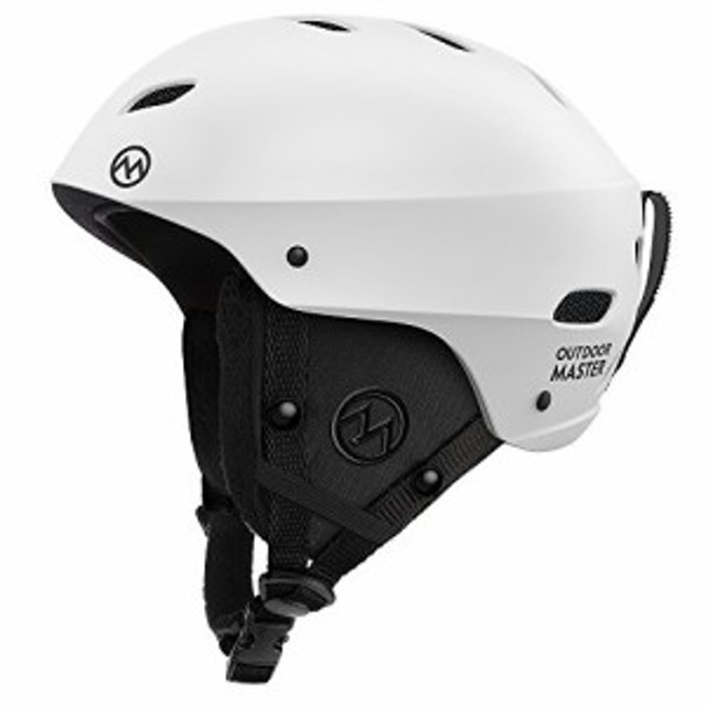 676ac65bff3 スノーボードOutdoorMaster Ski Helmet - with ASTM Certified Safety