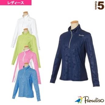[パラディーゾ ウェア(レディース)]長袖ゲームシャツ/レディース(JCL07F)