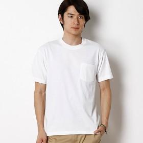 [マルイ] ヘインズ ビーフィーポケットTシャツ/ヘインズ(Hanes)