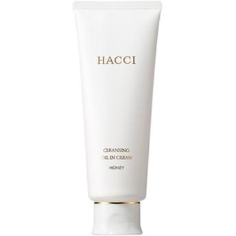 HACCI クレンジングオイルインクリーム