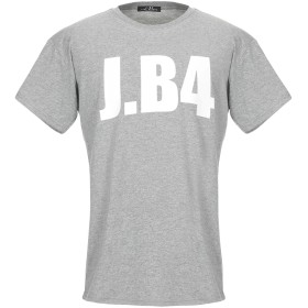 《セール開催中》JB4 JUST BEFORE メンズ T シャツ グレー XS コットン 100%