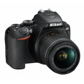 ニコンデジタル一眼レフカメラ・18-55 VR レンズキットD3500D3500LK
