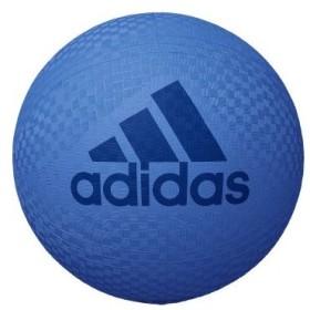 [adidas]アディダス マルチレジャーボール 63-65cm (AM300B) ブルー[取寄商品]