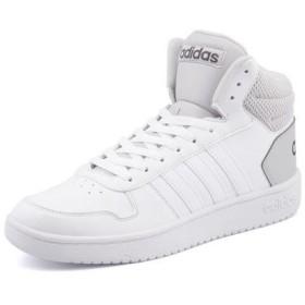 adidas(アディダス) ADIHOOPS MID 2.0(アディフープスミッド2.0) DB0106|スニーカー メンズ