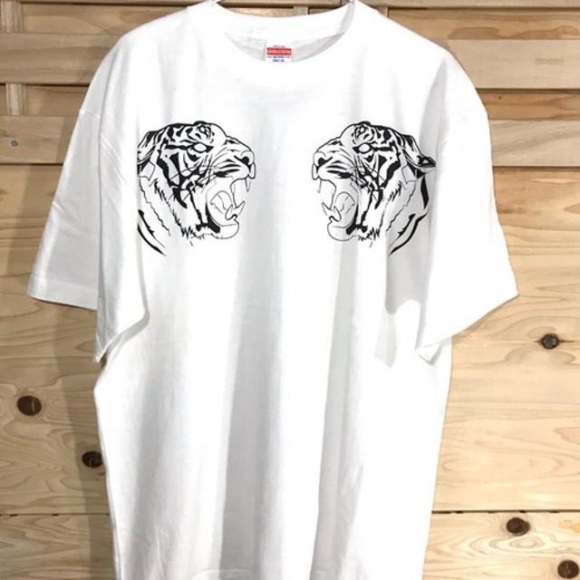 虎Tシャツ