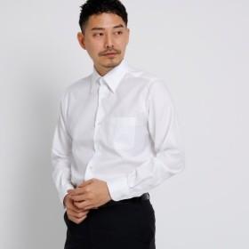 [マルイ]【セール】Mシャツ(【PNJ】市松紋ドレスシャツ[ メンズ シャツ 日本製 ])/タケオキクチ(TAKEO KIKUCHI)