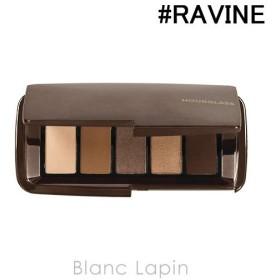 アワーグラス HOURGLASS グラフィックアイシャドウパレット #RAVINE 1.4gx5 [007159]【メール便可】