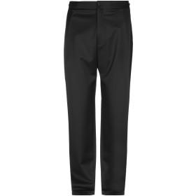 《期間限定セール開催中!》EMPORIO ARMANI メンズ パンツ ブラック 50 バージンウール 100%