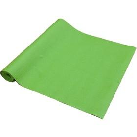 ビーアクティブ(Be Active) PVCヨガマット 3mm グリーン BA-0279