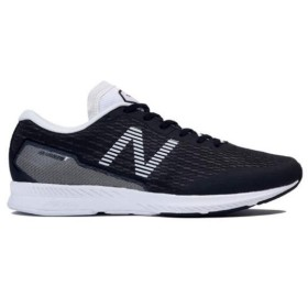5c508d8aa8e6e ニューバランス(New Balance) RUNNING NB HANZOT M MHANZTM22E BLACK/WHITE 28.5cm