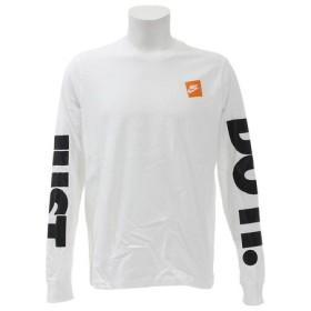 ナイキ(NIKE) HBR 長袖Tシャツ AR5198-100SP19 (Men's)