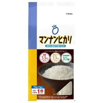 ◆大塚食品 マンナンヒカリ スティックタイプ 525g