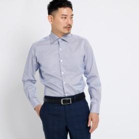 [マルイ] Mシャツ(ツイルロンドンストライプシャツ[ メンズ シャツ ビジネス ストライプ ])/タケオキクチ(TAKEO KIKUCHI)