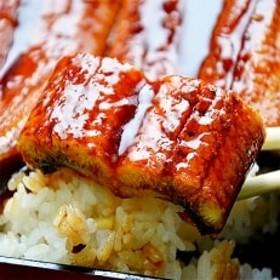 九州産うなぎ蒲焼2尾 秘伝つゆだくタレ付 老舗鮮魚店の味