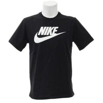 ナイキ(NIKE) フューチュラ アイコン 半袖Tシャツ AR5005-010SP19 (Men's)