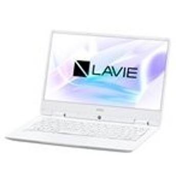 【新品・送料無料】 NEC(日本電気) LAVIE Note Mobile NM350/KAW PC-NM350KAW [パールホワイト]