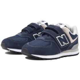 (NB公式) ≪ログイン購入で最大8%ポイント還元≫ YV574 GV (NAVY) ニューバランス newbalance