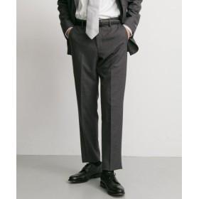 アーバンリサーチ URBAN RESEARCH Tailor アーバンアスレチックコーデュラ パンツ メンズ GRAY S 【URBAN RESEARCH】