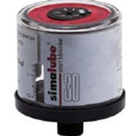 ザーレンコーポレーション SL0130 マクノート シマルーベ自動給油器 グリス30CC付き