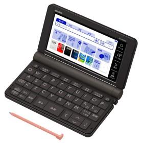 カシオ 電子辞書 エクスワード XD-SR4800 ブラック (1台)
