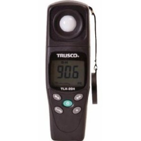 トラスコ中山 TLX204 TRUSCO デジタル照度計