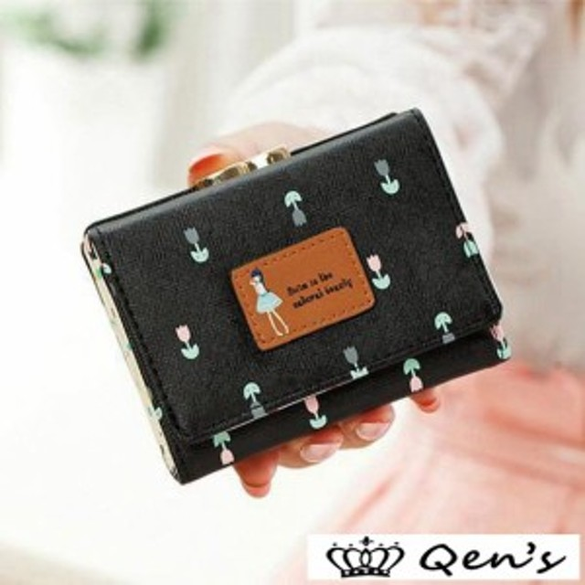 6028de4fb3c9 長財布 レディース 財布 春財布 ラウンドファスナー 大容量 かわいいsf11 女性用 大人 ギフト