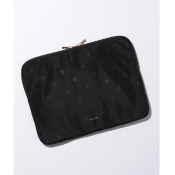 any SiS / エニィスィス 【持ち手付き】ドットプリント PCケース