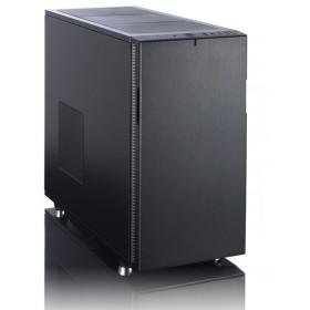 【アウトレット特価・新品】Fractal Design Define R5 Black Pearl (FD-CA-DEF-R5-BK)