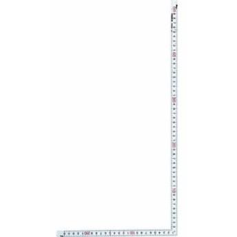 トラスコ中山 TK502CN TRUSCO JISシルバー曲尺同厚サイズ50cm