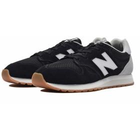 (NB公式)【ログイン購入で最大8%ポイント還元】 ユニセックス U520 AG (グレー) スニーカー シューズ 靴 ニューバランス newbalance