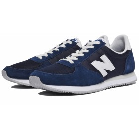 (NB公式)【ログイン購入で最大8%ポイント還元】 ユニセックス U220 NV (ブルー) スニーカー シューズ 靴 ニューバランス newbalance