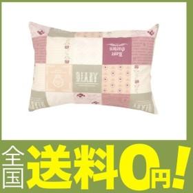 メリーナイト 枕カバー・ピローケース ピンク 枕カバー/43×63cm RK66102-16