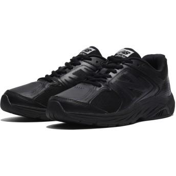 (NB公式)【ログイン購入で最大8%ポイント還元】 ウイメンズ WW847BK3 (ブラック) ウォーキングシューズ 靴 ニューバランス newbalance