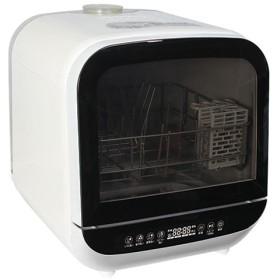 エスケイジャパン 食器洗い乾燥機 SDW-J5LW (1台)