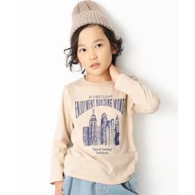 ANAP(アナップ)全20柄プリント長袖Tシャツ