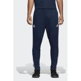 adidas(アディダス)サッカー ウォームアップ TANGO CAGE FITKNIT トレーニングパンツ FRV96 DP2701 メンズ カレッジネイビー