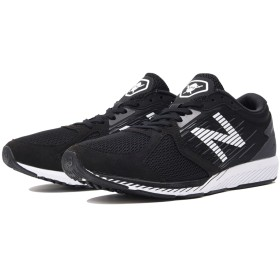 (NB公式) ≪ログイン購入で最大8%ポイント還元≫ NB HANZO R M G2 (GRAY/BLACK) ランニングシューズ/靴 男性/メンズ/mens ニューバランス newbalance