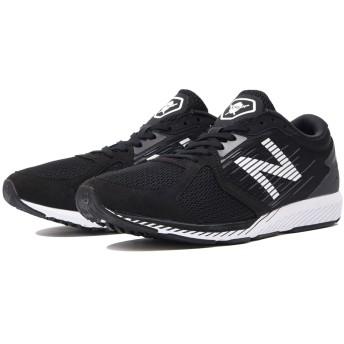 (NB公式)【ログイン購入で最大8%ポイント還元】 メンズ NB HANZO R M G2 (グレー) ランニングシューズ 靴 ニューバランス newbalance