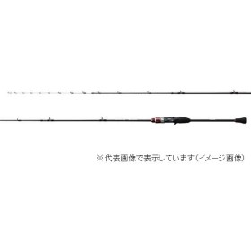 シマノ 19 マルイカ BB 73−145