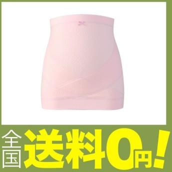 ワコール (Wacoal) マタニティ 妊婦帯 腹巻きタイプ (日本製) 産前 妊娠初期から臨月まで使える 腹帯 ( ギフトケ