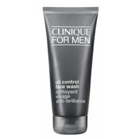CLINIQUE FOR MEN クリニーク フォー メン オイル コントロール フェース ウォッシュ 200ml