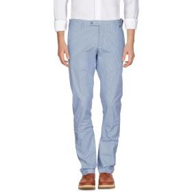 《セール開催中》AT.P.CO メンズ パンツ ブルー 44 コットン 99% / ポリウレタン 1%
