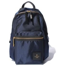 ランバンオンブルー(バッグ) LANVIN en Bleu トロカデロ リュックサック レディース ブルー系 F 【LANVIN en Bleu(BAG)】