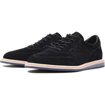 (NB公式)【ログイン購入で最大8%ポイント還元】 メンズ MD1100 BK (ブラック) ウォーキングシューズ 靴 ニューバランス newbalance