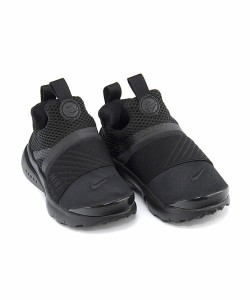 870019-001 New Nike Baby Presto Extreme Toddlers Shoes Black//Black-Black